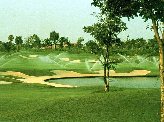 El Golf = Privado Golf11